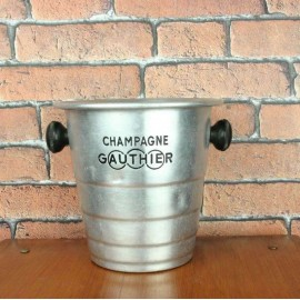 Ice Bucket Vintage Home Decor - Gauthier - Vintage Home Décor - KIB023