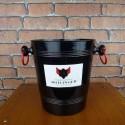 Ice Bucket - Vintage Home Decor - Bollinger - KIB079