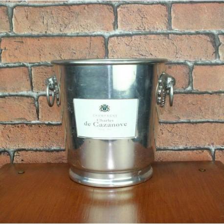 Vintage Ice Bucket Charles de Cazanove