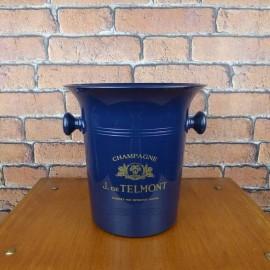 Vintage Ice Bucket J. De Telmont