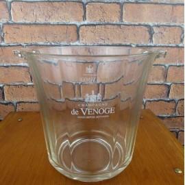 Vintage Ice Bucket De Venoge