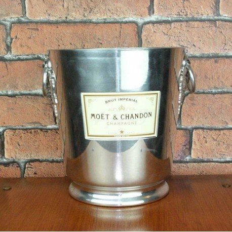 Vintage Ice Bucket Moet & Chandon