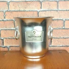 Vintage Ice Bucket Taittinger