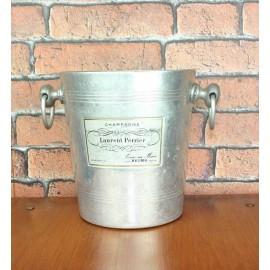 Vintage Ice Bucket Laurent Perrier