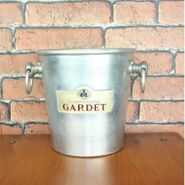 Vintage Ice Bucket Gardet
