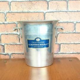 Vintage Ice Bucket A. Rothschild