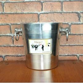 Vintage Ice Bucket Maxim's