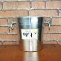 Ice Bucket Vintage Home Decor Kib014 La Boutique Vintage