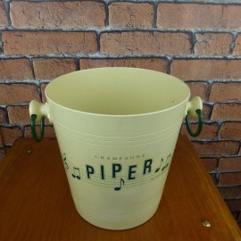 Vintage Ice Buckets Piper