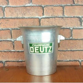Vintage Ice Buckets Deutz