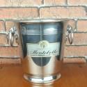 Vintage Ice Buckets Montebello