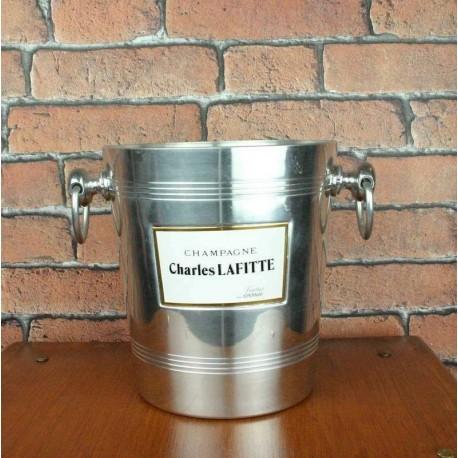 Vintage Ice Buckets Charles Lafitte