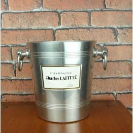 Ice Bucket - Vintage Home Decor - Charles Lafitte - KIB034
