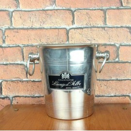 Vintage Ice Buckets Leonze d'Albe