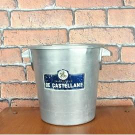 Ice Bucket - Vintage Home Decor - De Castellane - KIB020