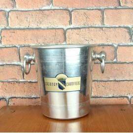 Ice Bucket - Vintage Home Decor - Epernay - KIB021