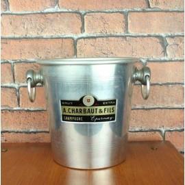 Ice Bucket - Vintage Home Decor - A. Charbaut & Fils - KIB037