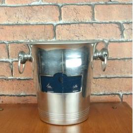 Ice Bucket - Vintage Home Decor - Andre Clouet - KIB038