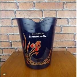 Ice Bucket - Vintage Home Decor - Demoiselle Vranken - KIB083