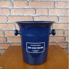 Ice Bucket - Vintage Home Decor - Jena-Louis Malard - KIB070