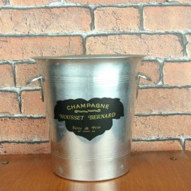 Ice Bucket - Vintage Home Decor - Housset Bernard - KIB041