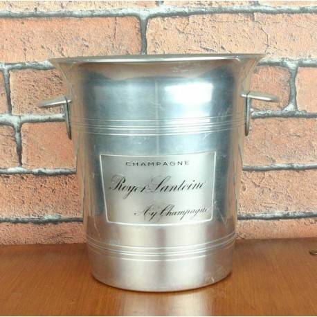 Vintage Ice Buckets Royer Lantoine
