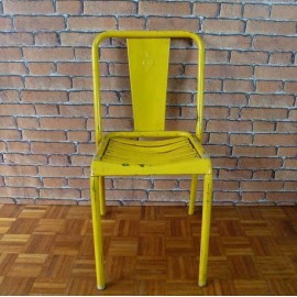 Tolix Chair Industrial Furniture-T4-ITC005