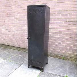 Vestiaire Industriel - 1 Porte - IML003