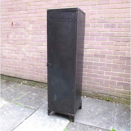 Metal Locker Industrial Furniture-1 door-IML003