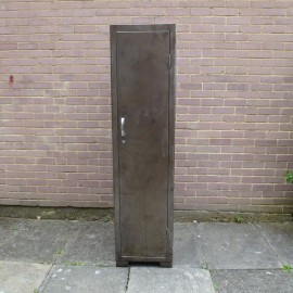 Industrial Locker - Industrial Furniture-1 door-IML004