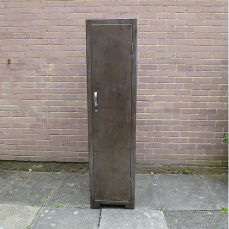 Metal Locker Industrial Furniture-1 door-IML004