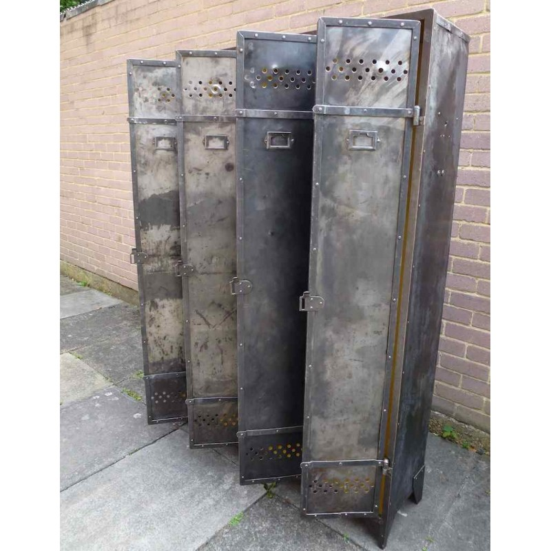 Industrial Locker Furniture IML005