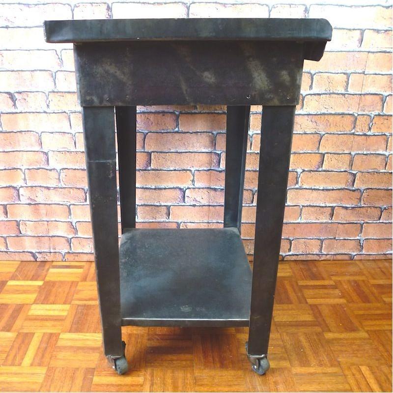 Trolley Table Industrial Furniture Itt001 La Boutique Vintage