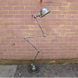 Lampe Industrielle Jielde - 4 Bras - IJL008