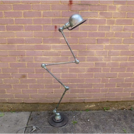 Jielde lamp Industrial Furniture-4 arms-IJL008