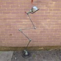 Jielde lamp Industrial Furniture-4 arms-IJL008