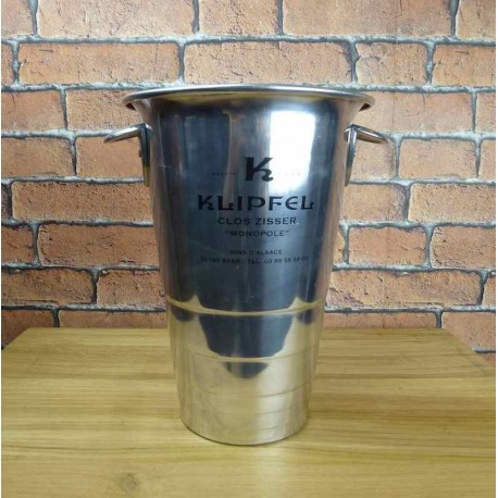 Ice Bucket - Home Decor - Klipfel - KIB109