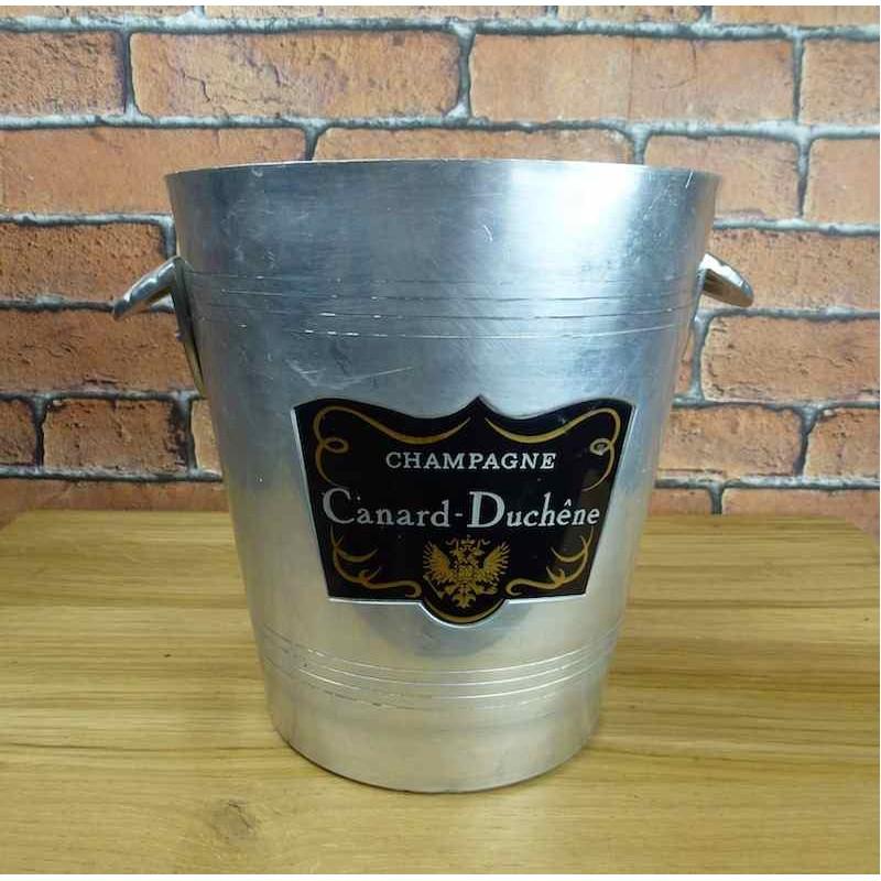 Ice bucket home d cor kib117 la boutique vintage - Canard decoration accessoire ...