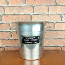 Ice Bucket - Home Decor - Michel Godenir- KIB050