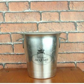 Ice Bucket - Home Decor - Jacquart- KIB046