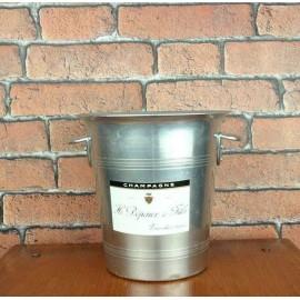 Ice Bucket - Home Decor - H. Depaux & Fils- KIB040