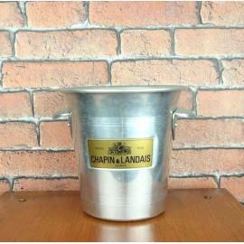 Ice Bucket - Home Decor - Chapin-Landais- KIB053