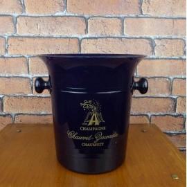 Ice Bucket - Vintage Home Decor - Chauvet Gawada - KIB064