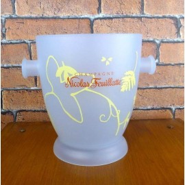 Ice Bucket - Vintage Home Decor - Nicolas Feuillatte - KIB092