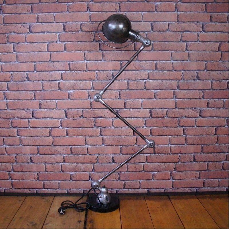 jielde lampe industrielle ijiel003 la boutique vintage. Black Bedroom Furniture Sets. Home Design Ideas