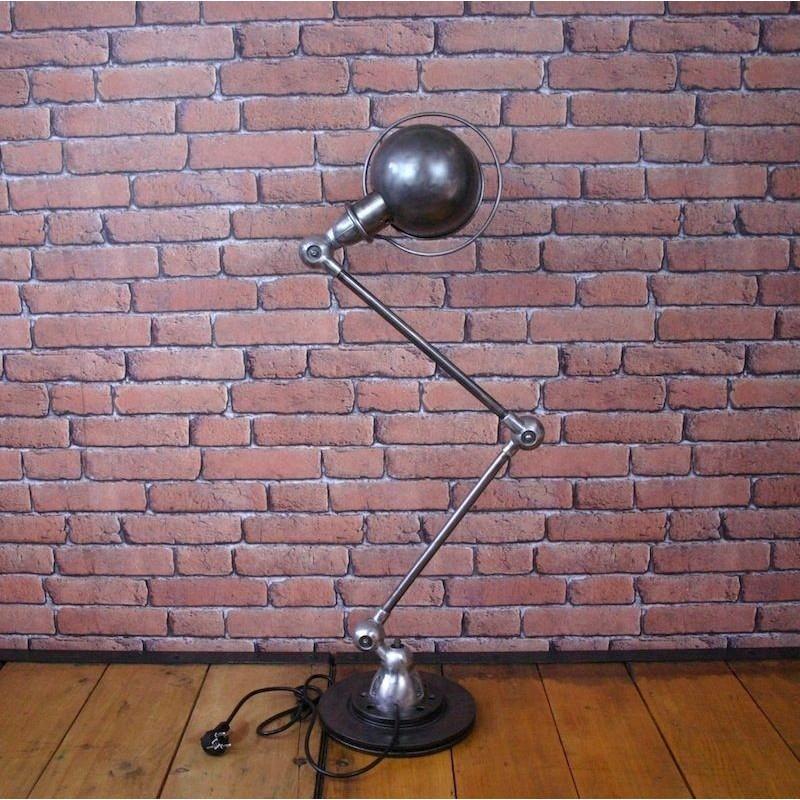 jielde lampe industrielle ijiel001 la boutique vintage. Black Bedroom Furniture Sets. Home Design Ideas