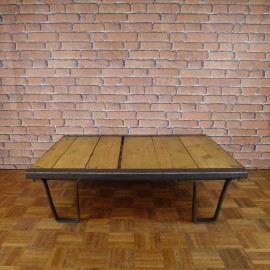 Coffee Table - Industrial Furniture - ICT001