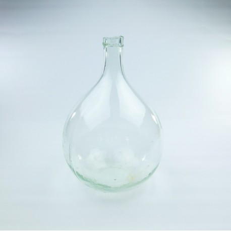 "Antique Demijohn ""Dame Jeanne"""