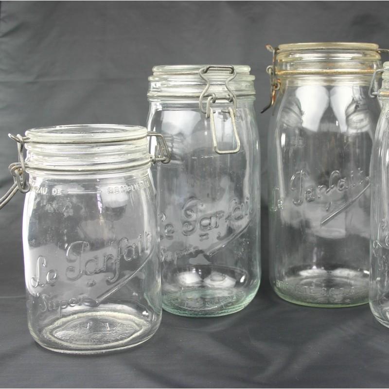 Vintage Jam Jar 7
