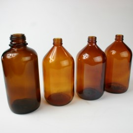 Vintage Bottles - Vintage Home Décor - KAB004